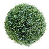 Echeveria Kugel künstlich Grün Ø18cm