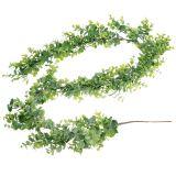 Eukalyptus Girlande Grün 150cm