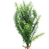 Thymian im Bund künstlich Grün 42cm 6St