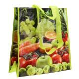 Einkaufstasche mit Henkeln Vitale Kunststoff 38×20×39cm