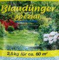 Blaukorn Dünger Blaudünger 2,5kg Stickstoffdünger