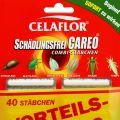 Celaflor Schädlingsfrei Careo Combistäbchen 40St