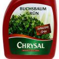 Chrysal Blattdünger Buchsbaum Grün 500ml