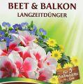 Chrysal Langzeitdünger Beet & Balkon 300g