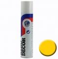 Color-Spray matt sonnengelb 400ml