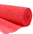 Floristen - Krepppapier rot 50x250cm