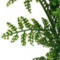 Künstlicher Farn Grün Kunstfarn Künstliche Grünpflanzen
