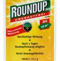 Celaflor Roundup Gran Unkrautfrei 15,5g