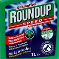 Roundup Unkrautfrei Speed 1L