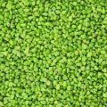 Dekogranulat grün 2-3mm 2kg